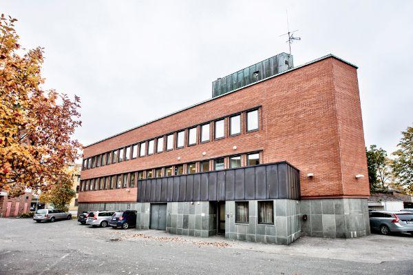 Sverres gate 20